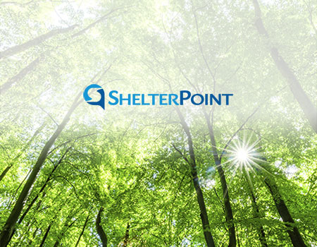 ShelterPoint Life Moves Home Office